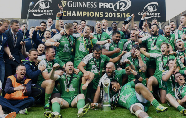 Guinness Pro12 Final 2016