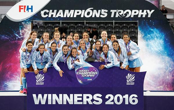 FIH Hockey Champions Trophy 2016