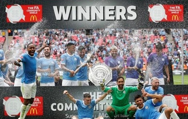 FA Community Shield 2019