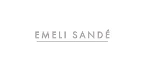 Emile Sande Logo