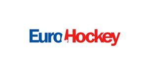 Euro Hockey Logo