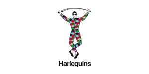 Harlequins Logo