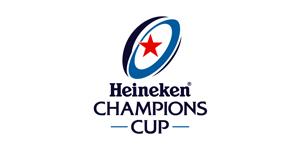 Heineken Champions Cup Logo