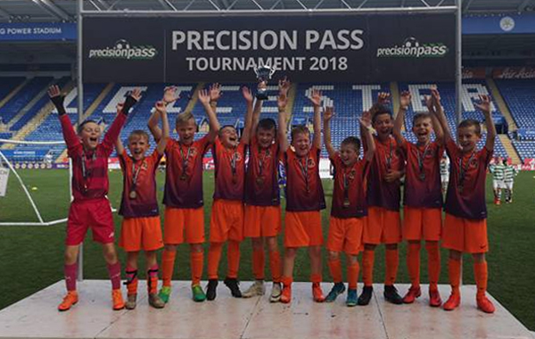 Precision Pass Tournament 2018