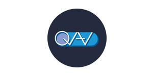 QAV Logo
