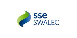 SSE Swalec Logo