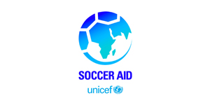 Soccer Aid Logo