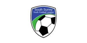 South Surrey Youth Football League Logo
