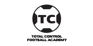 Total Control Football Academy Logo