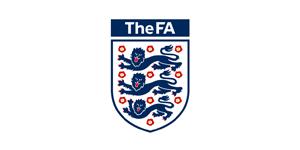 The FA Logo