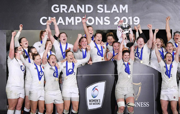 Women's Six Nations 2019
