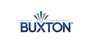 Buxton Water Logo